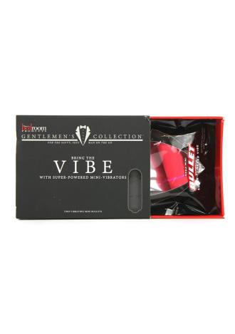 Vibe Mini Bullet Vibrators
