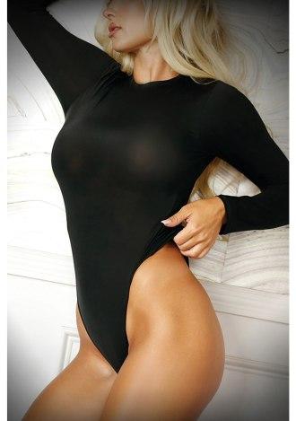Up All Night Bodysuit