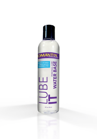 Romantix Lube It - Water-based Lube