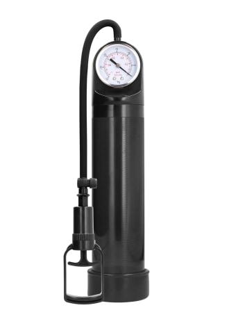 Comfort Pump with Advanced PSI Gauge