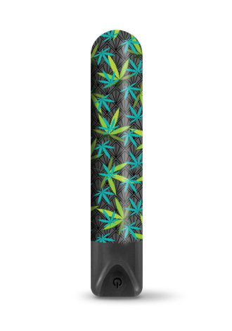 Prints Charming Buzzed Higher Power - Canna Queen Bullet