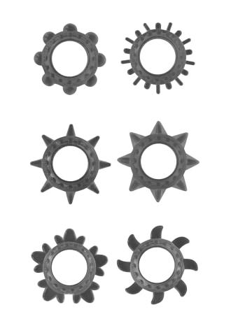 GC Cock Ring Set