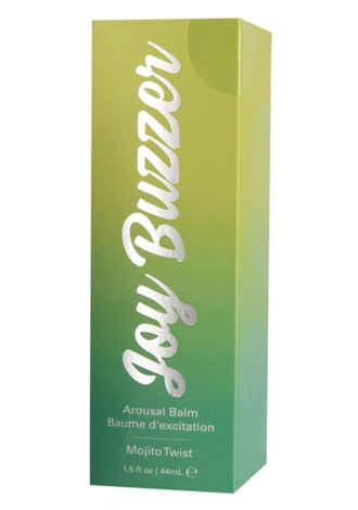 Joy Buzzer Clitoral Arousal Balm