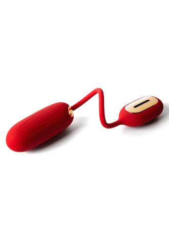 Muse Rhythm Based Music Vibrator