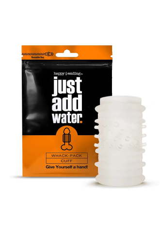 Happy Ending Just Add Water Whack Pack - Cuff
