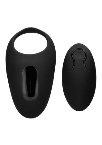 Sono No. 74 - Remote Controlled Vibrating Cock Ring