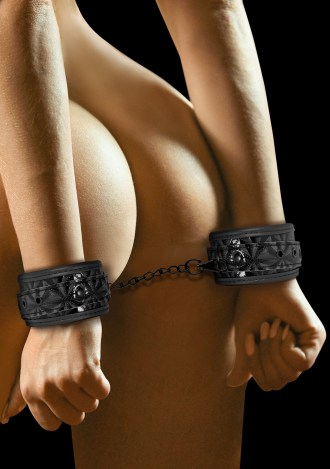 Luxury Hand Cuffs