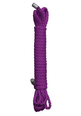 Ouch! Kinbaku Rope - 5 Meters