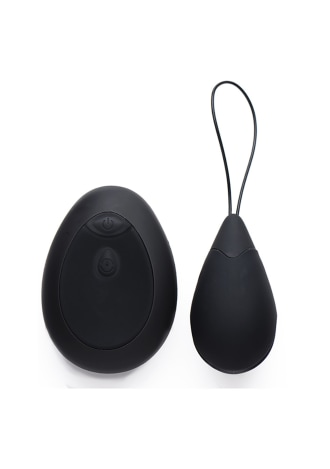 10X Silicone Vibrating Egg