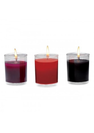 Master Series Flame Drippers Candle Set