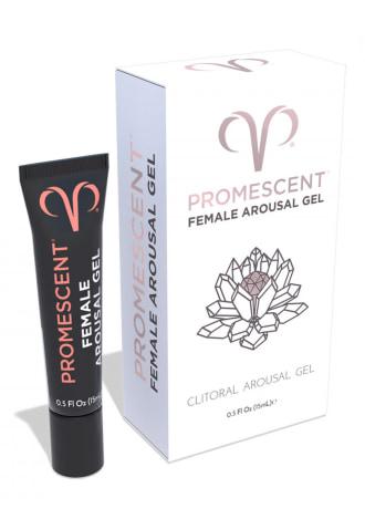 Promescent Female Arousal Gel
