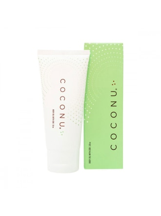 Coconu Body Oil with CBD
