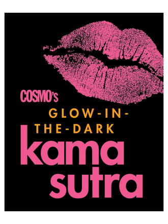 Cosmo's Glow-in-the-Dark Kama Sutra