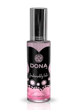 Dona Pheromone Perfume - Fashionably Late