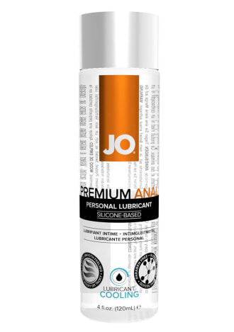 JO Premium Anal Lubricant - Cooling