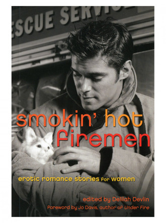 Smokin' Hot Firemen