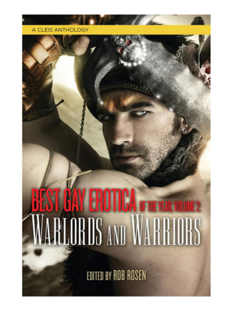 Best Gay Erotica of the Year Vol 2