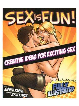 Sex is Fun!
