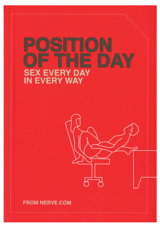 Position of the Day - Sex Every Day in Every Way
