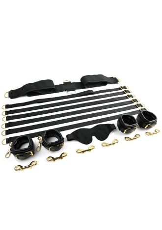 Under the Bed Restraint Set - Special Edition