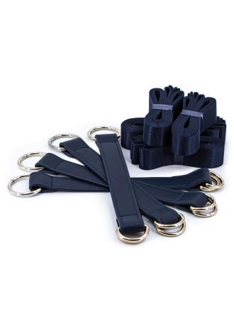 Bondage Couture - Tie Down Straps