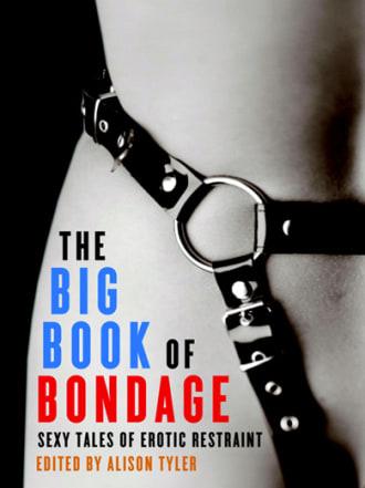 Big Book of Bondage: Sexy Tales of Erotic Restraint