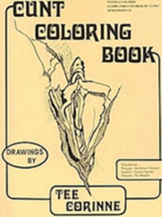 Cunt Coloring Book