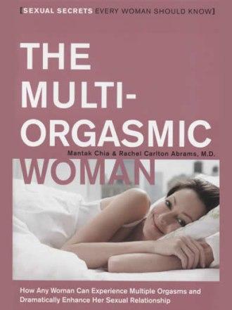 Multi-Orgasmic Woman * Paperback