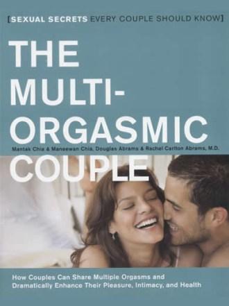 Multi-Orgasmic Couple *paperback