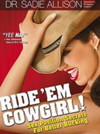 Ride'Em Cowgirl!