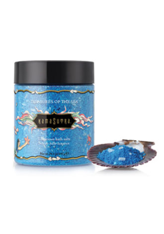 Kama Sutra Treasure of the Sea Bath Salts