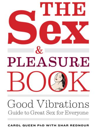 The Sex & Pleasure Book