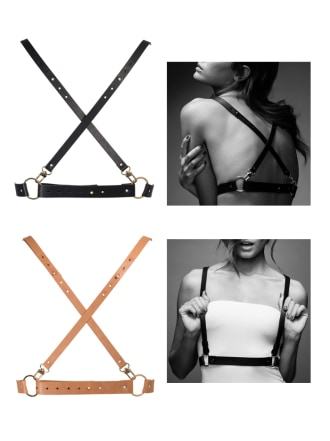 MAZE X Body Harness