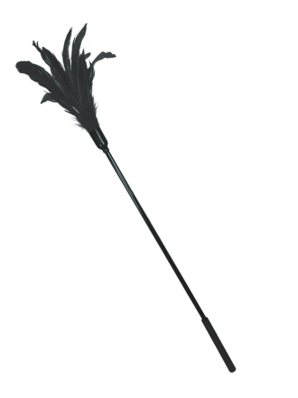 Starburst Feather Tickler