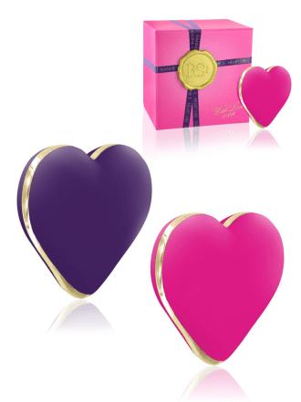 Rianne S Heart Vibrator