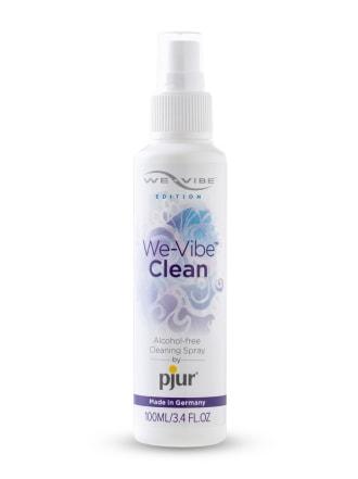 We-Vibe Clean