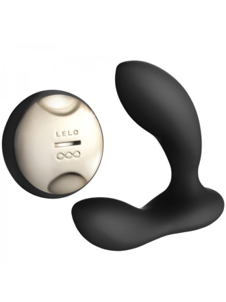 Hugo Prostate Massager