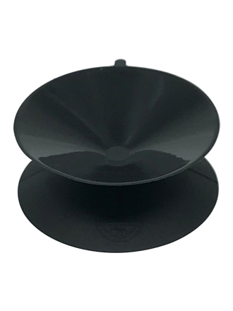 Silicone Double Sided Suction Cup