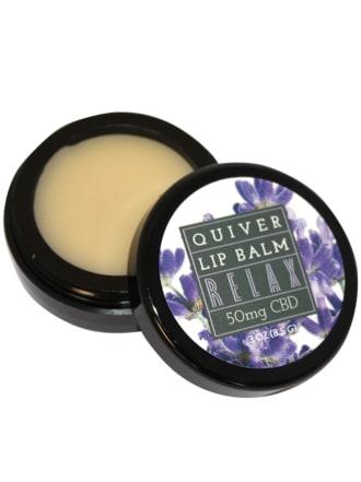 Quiver CBD Lip Balm
