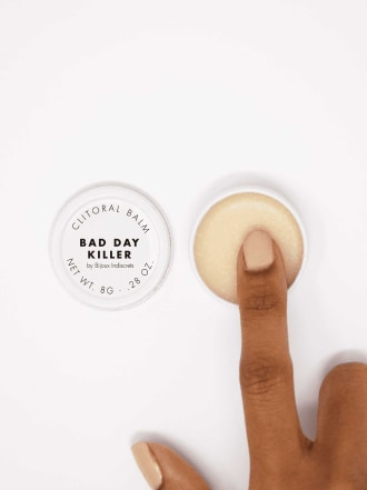 Bad Day Killer Clitoral Clitherapy Balm