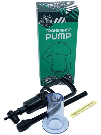 Trans Masc Pump