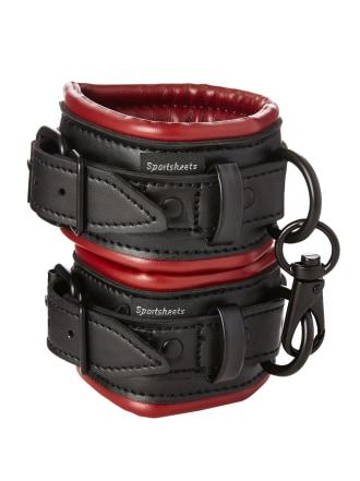 Saffron Cuffs