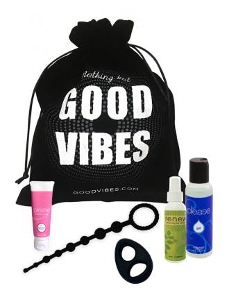 Good Vibes Lovers Kit