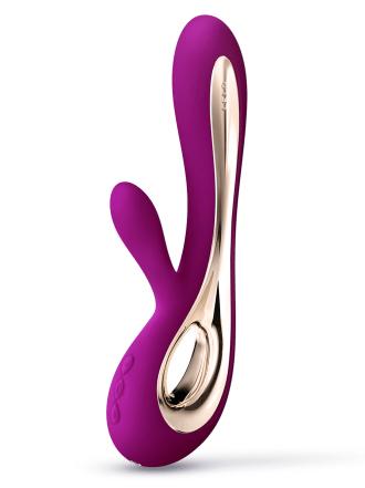 Soraya 2 Vibrator