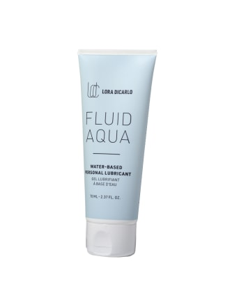 Lora DiCarlo Fluid Aqua Lubricant
