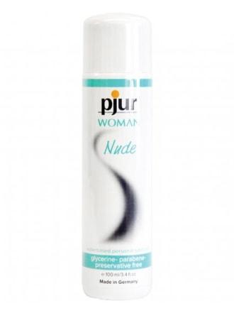 pjur Nude Water-Based Lubricant