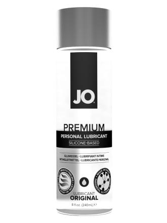 JO Premium Classic Silicone Lubricant