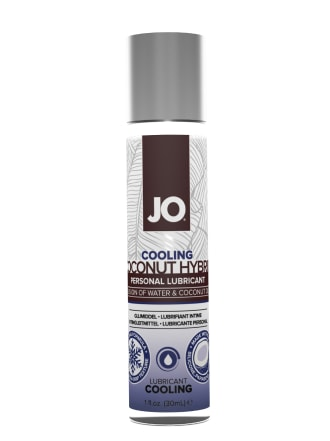 JO Coconut Hybrid Cooling Lubricant
