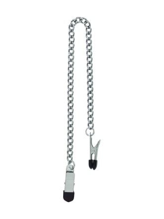 Broad Tip Link Chain Clamps