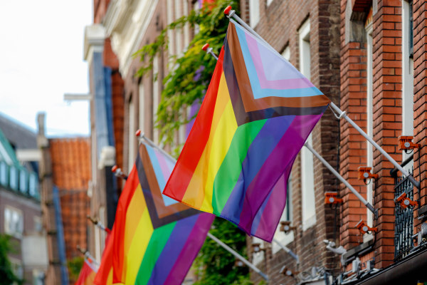 Pride: A Moment and a Movement